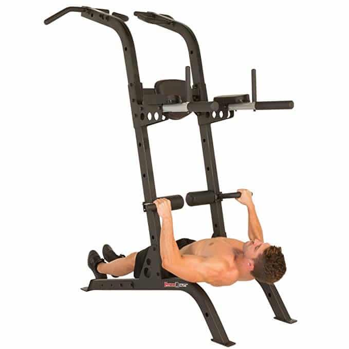 Trademark Innovations Fitness Training Dip Station