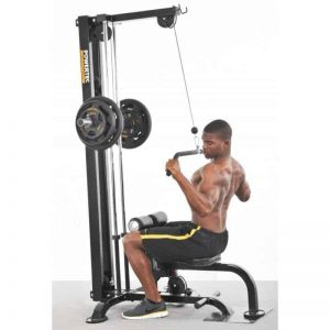 Buying Guide- Best Lat Pull down Machines