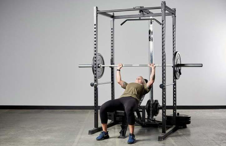 Various Tips When Using A Power Rack
