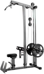 XMark Lat Pull-down and Low Row Cable Machine XM-7618
