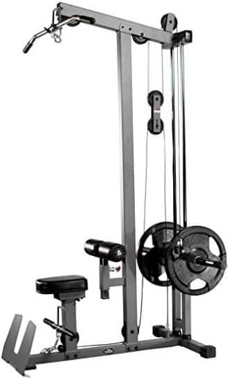 XMark Lat Pull-down and Low Row Cable Machine