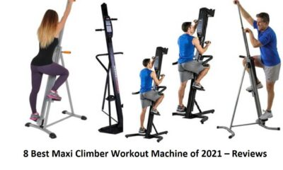 8 Best Maxi Climber Workouts For 2021
