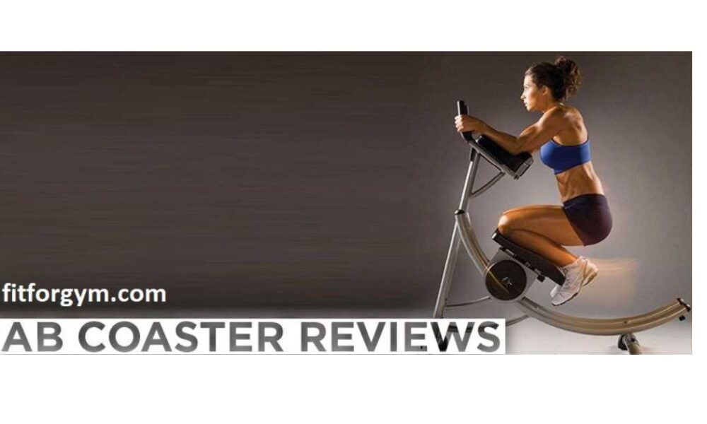 7 Best Ab Coaster Reviews 2021